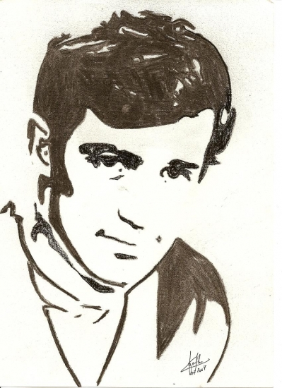 Jean-Paul Belmondo par malolo